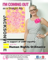 Hope McMath, Arts Advocate